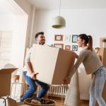 Proč použít self storage při stěhování