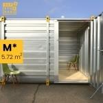 Rent storage units in the Czech Republic