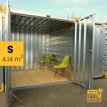Skladujte v miniskladech Super Storage